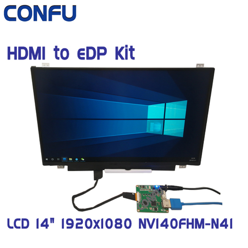 HDMI to MIPI EDP LVDS RGB Interface Driver RK3288 Dual Multi